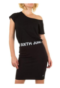 Sixth june Black Mekko
