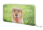 Dog Wallet (DL020-Green)