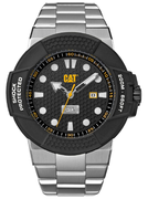 Cat Shockmaster Black Steel Rannekello